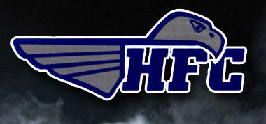 Hunter Ford Centre Mobile Logo